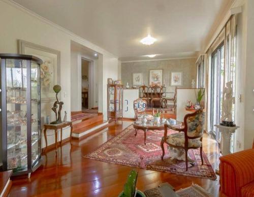 Apartamento 176m², 3 Dormitorios, 2 Suíte, 2 Vagas - Planalto Paulista - Ap10821