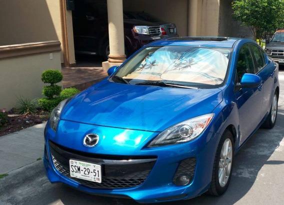 Mazda 3s Gt Qc Piel, Bose, Bluetooth