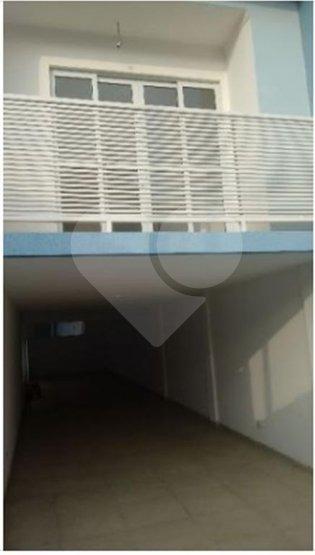 Novíssimo Sobrado À Venda No Jardim Vila Galvão - 170-im306578
