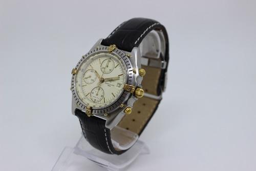 Breitling Chronomat Ref 81950a Circa 1997