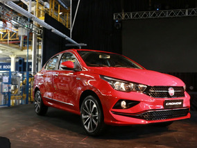 Fiat Cronos Tasa 0% T.usados Reserva Hoy! Wap1133478597lr