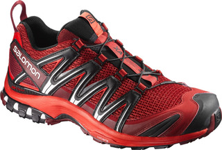 Zapatillas Hombre Salomon - Xa Pro 3d - Trail Running
