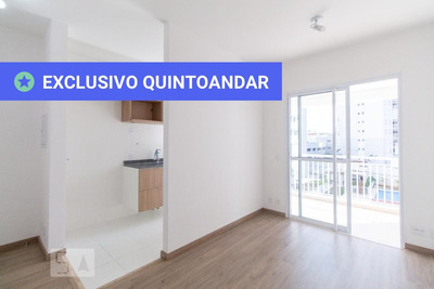 Apartamento No 3º Andar Com 1 Dormitório E 1 Garagem - Id: 892930567 - 230567