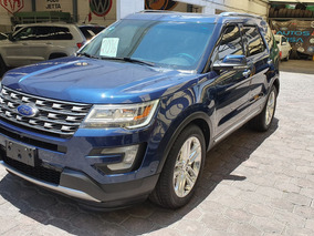 Ford Explorer 2016 Limited Impecable !!!!!!!!!