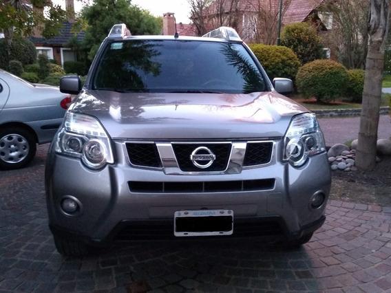 Nissan X-trail Tekna Año 2012