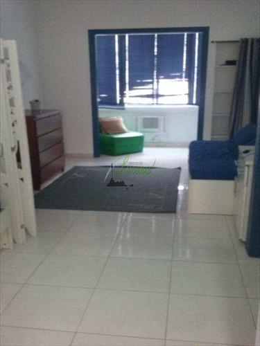 Lindo Sala Living Boqueirão Em Santos -pertinho Da Praia -somente A Vista - V5311