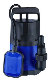 Bomba Vaciar Pileta - Sacar Desagotar Agua Limpia - Motomel Mbs12500 F