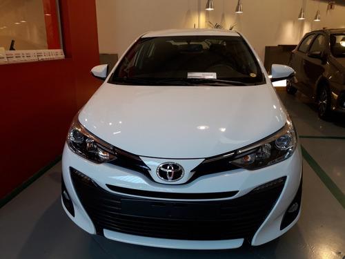 Nuevo Toyota Yaris Xls 1.5 Caja Manual 4p - 2021 - M
