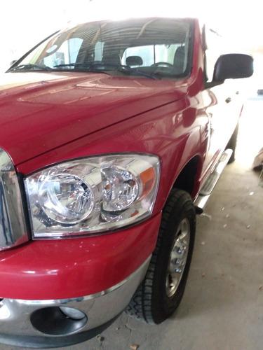 Chrysler Dodge Ram Gabine Dupla