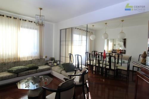 Imagem 1 de 12 de Apartamento - Mooca  - Ref: 12622 - V-870619