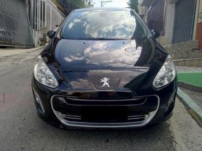 Peugeot 308 1.6 Allure Flex 5p Mecânico