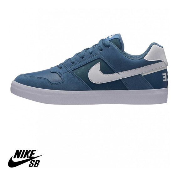 Tênis Nike Sb Delta Force Original