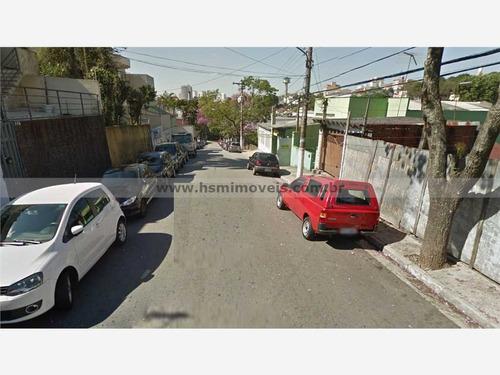 Imagem 1 de 1 de Terreno - Assuncao - Sao Bernardo Do Campo - Sao Paulo  | Ref.:  - 11330