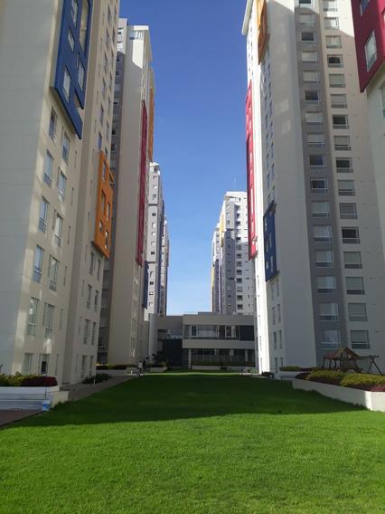 Renta Excelente Departamento Rio Consulado 800 Tres Lagos