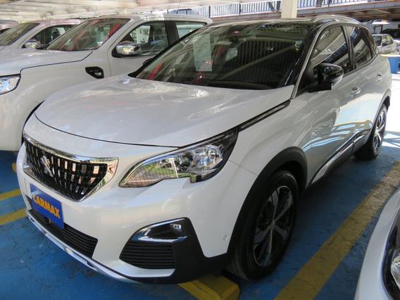 Peugeot 3008 Allure Modelo 2020 1.6t Financio Hasta 100%