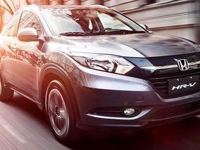 Honda Hr-v Lx 1.8 Cvt