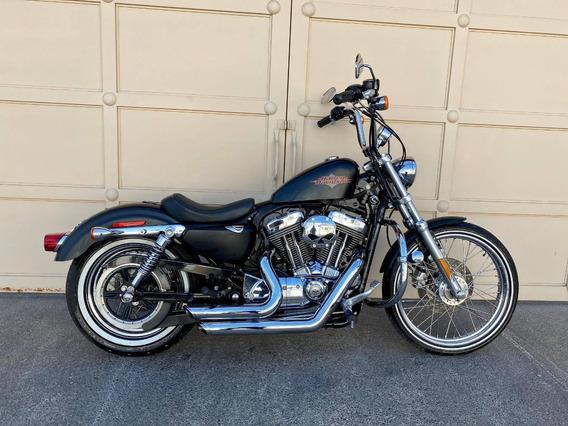Harley-davidson 1200 Sportster Seventy-two 2012