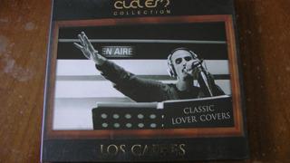 Los Cafres Cual Es? Classic Lovers Covers Coleccion Cd+dvd