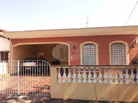 Casa À Venda Em Vila Santana - Ca209058