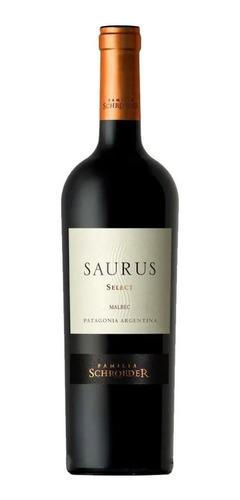 Vino Saurus Select Malbec