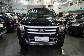 Ford Ranger 2.5 Xls 4x2 Cd 16v Flex 4p Manual