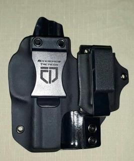 Funda Kydex Modular Para Modeos / Glock Beretta Tanfoglio