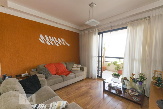 Apartamento Para Aluguel - Chácara Inglesa, 4 Quartos, 113 - 893009472
