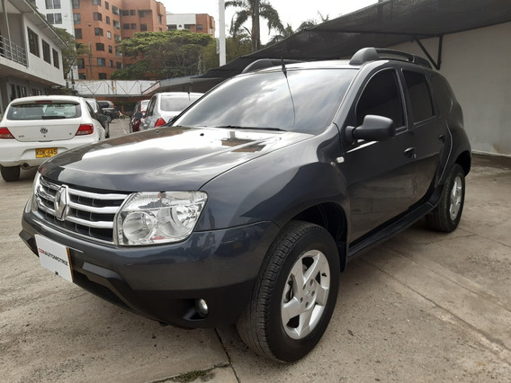 Duster Expression 1.6mecanica Mod 2014