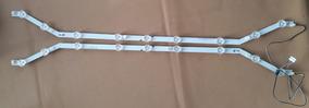 Kit Barra De Led Samsung Un32fh4005h - Lumens D3ge-320sm0-r2