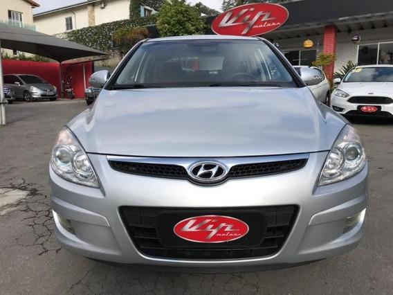Hyundai I30 2.0 16v 145cv 5p Aut. Gasolina Automático