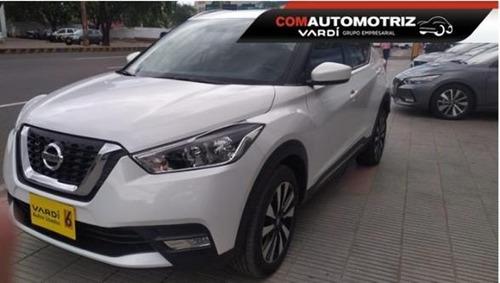 Nissan Kicks Advance Id 39892 Modelo 2020