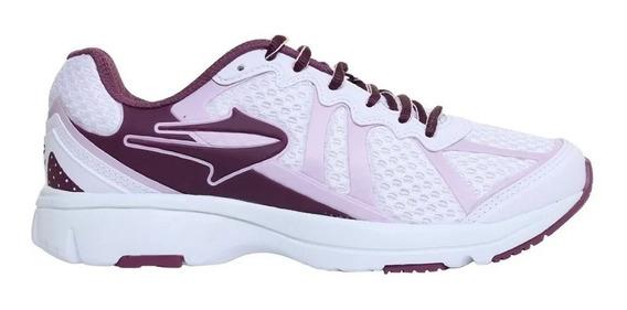 Zapatillas Deportiva Running De Mujer Topper Lady Motion