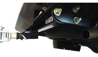 Enganche Pesado 4500 Kg Ranger, Hilux, S10