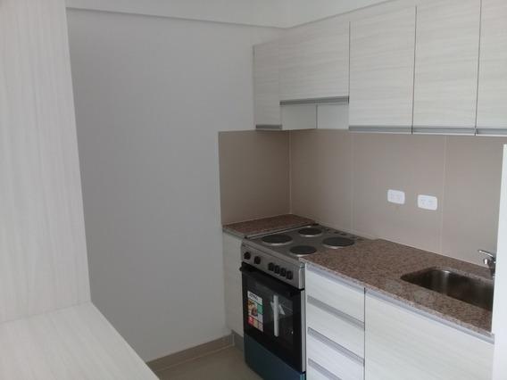 Departamento De Un Dormitorio A Estrenar, Ameghino 855
