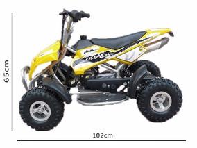 Mini Quadriciclo Dsr 49cc - 50cc 0km