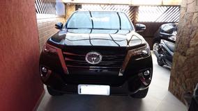 Toyota Hylux Sw4