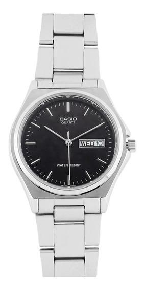 Relógio De Pulso Casio Mtp-1240 Unissex Original