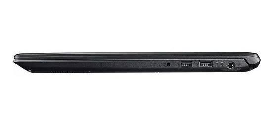 Notebook Acer Aspire 15.6 A515-51-55qd I5-7200u 4gb 1tb Pre