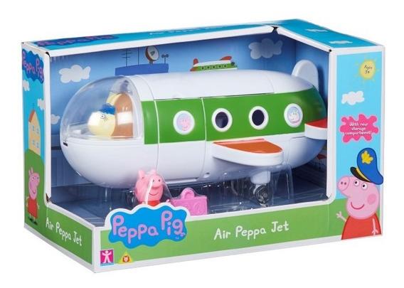 Peppa Pig - Jet