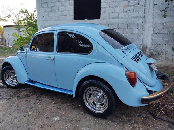 Volkswagen Vocho Clasico