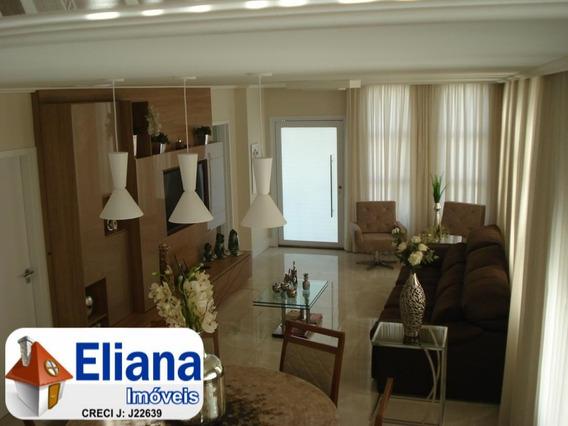 Lindo Sobrado - Residencial Itatiba Country Club - S7864