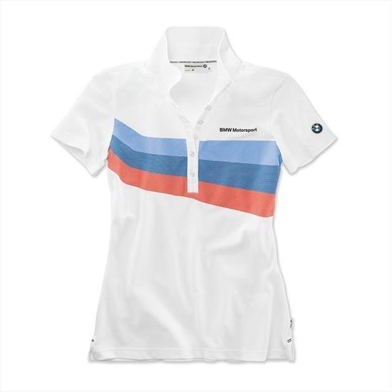 Camisa Polo Motorsport Feminina