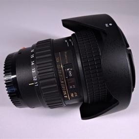Lente Tokina 11-16mm F2.8 Dxii Para Sony Alpha