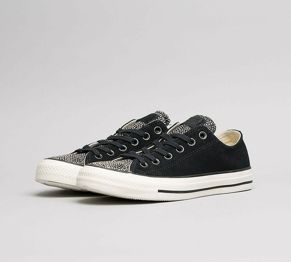Zapatillas Converse Chucks Low Ct As Ox 157666c