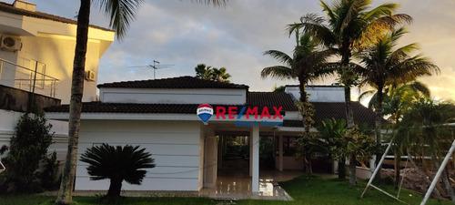 Casa Com 1 Dormitório À Venda, 185 M² Por R$ 1.000.000,00 - Acapulco - Guarujá/sp - Ca0323