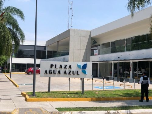 Local Comercial En Renta En San Carlos