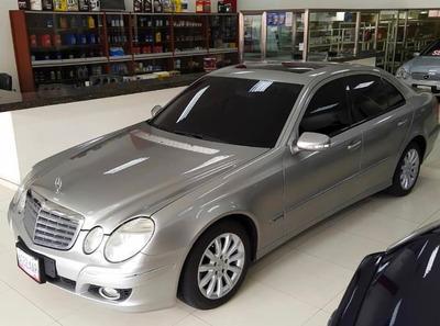Mercedes Benz E280 Elegance