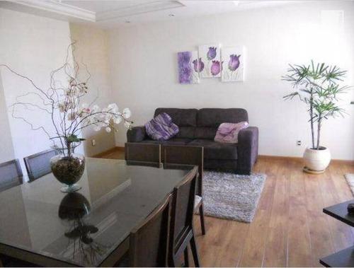 Imagem 1 de 10 de Apartamento Residencial À Venda, Centro, Jundiaí - Ap0719. - Ap0719
