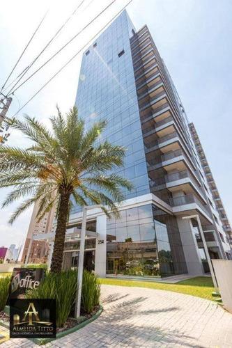 Excelente Sala Comercial A Venda No Office Bethaville!!! - Sa0368