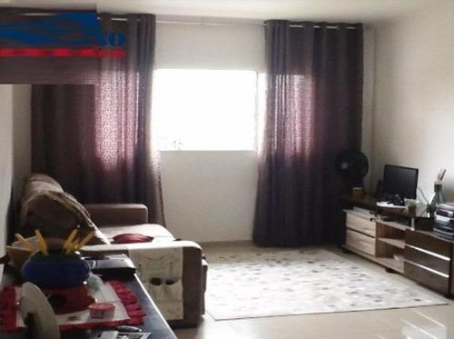 Imagem 1 de 19 de Sobrado Na Vila Formosa Com 3 Dorms Sendo 1 Suíte, 2 Vagas, 110m² - So0508